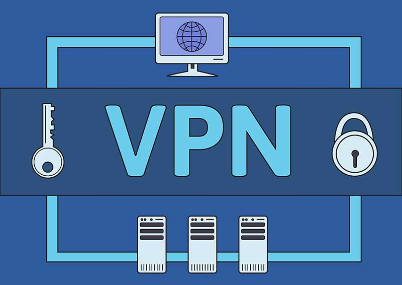 VPN expained