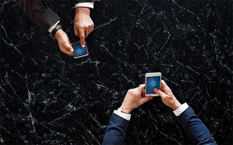 phone to phone transfer