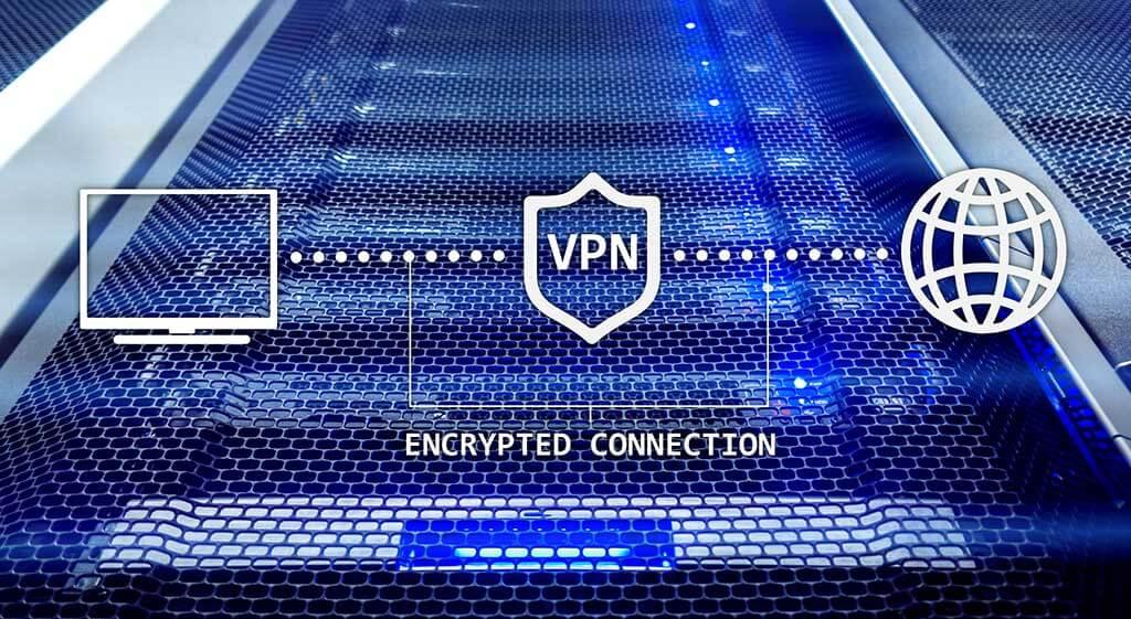 vpn explained
